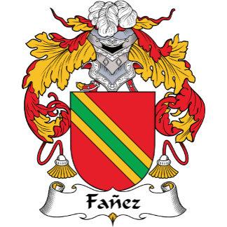 Fanez Family Crest