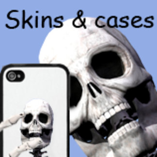 Skins and cases