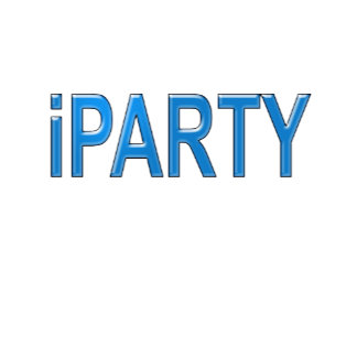 iPARTY Party gear
