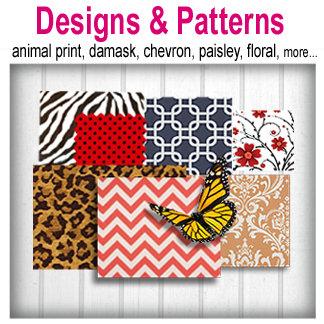 Designs | Patterns