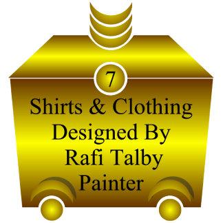 07 Shirts & Clothing rafi talby