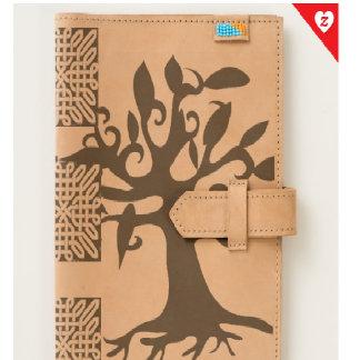 !* Ubuntu Leather Journals