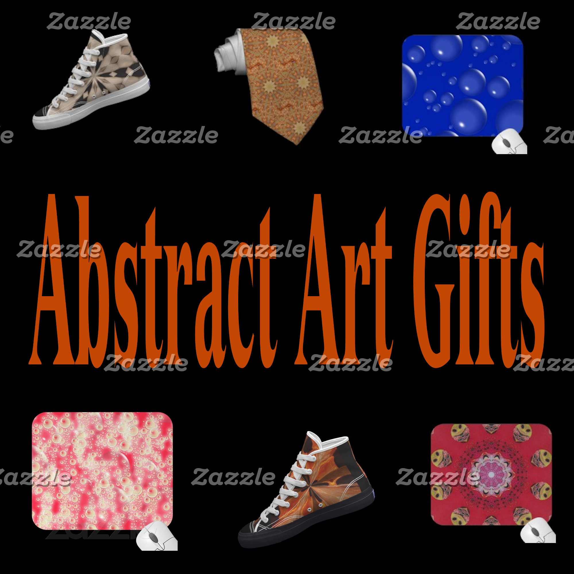 Abstract Art Gifts