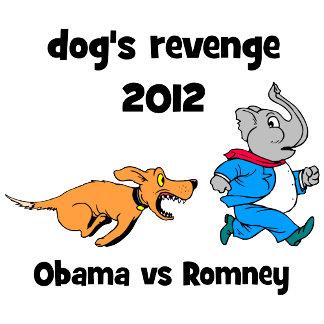 dog's revenge 2012