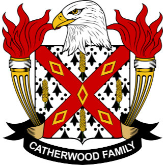 Catherwood Coat of Arms