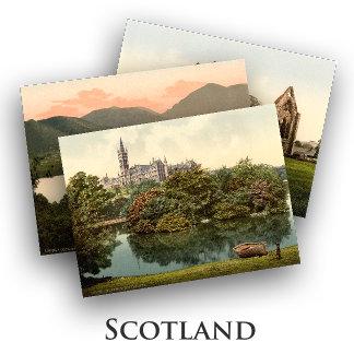 ~ Scotland