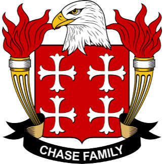 Chase Coat of Arms