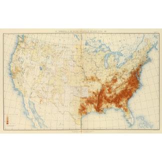 10 Colored population 1890