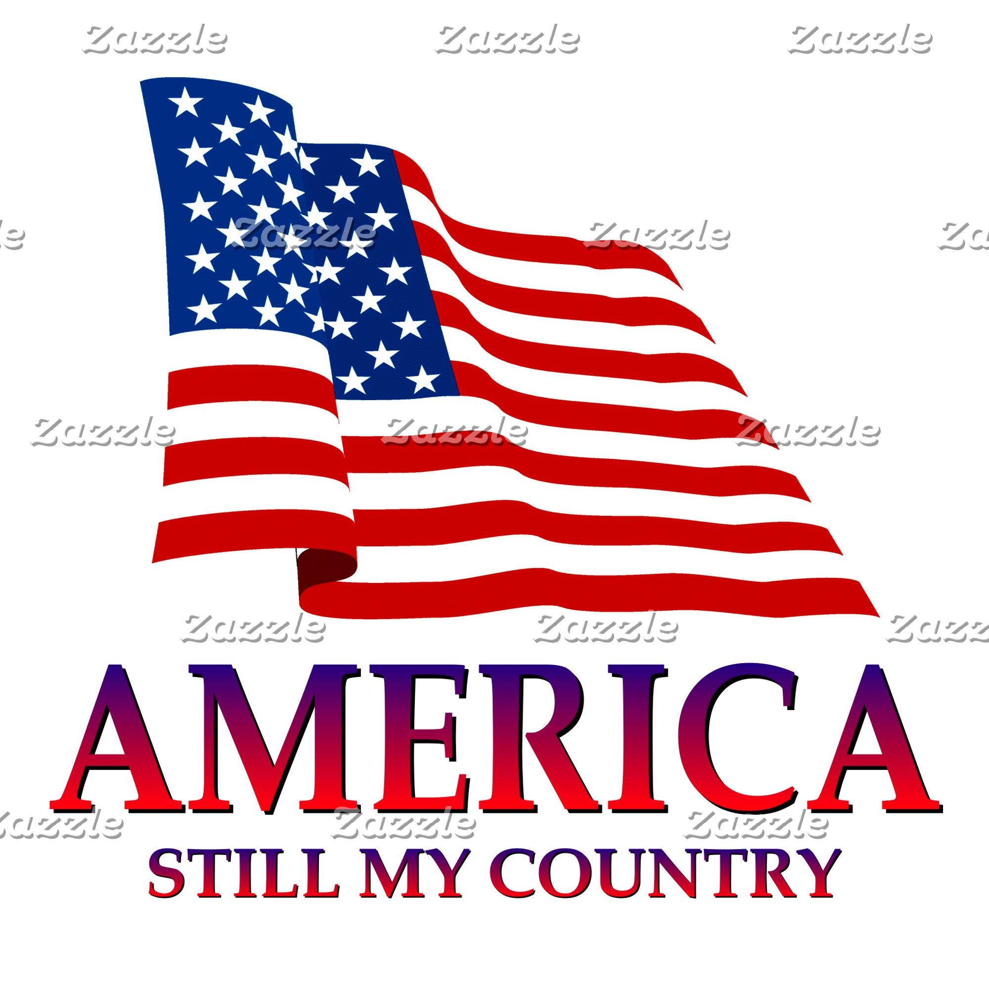 American T-shirts USA