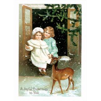 A Joyful Christmas to You
