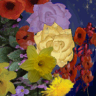 Floral Categories