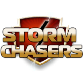iPhone Cases for Storm Chasers