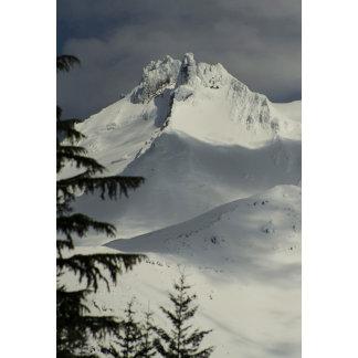 Mt. Jefferson Oregon