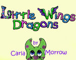 Search by Image : Little Wings Dragons