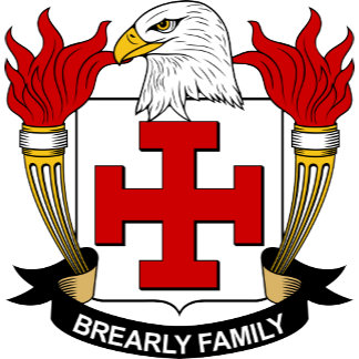 Brearly Coat of Arms