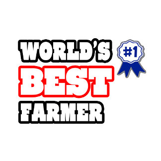 World's Best Farmer