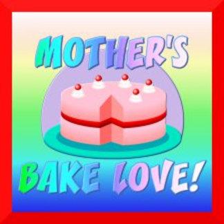 Mother's Bake Love
