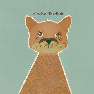cat art portraits