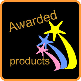 Awarded Products