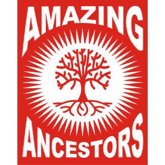 Amazing Ancestors