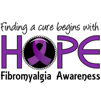 Cure Begins With Hope 5 Fibromyalgia