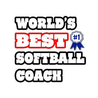 World's Best Softball Coach