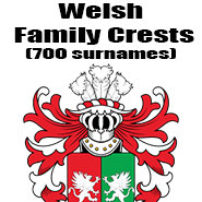 Welsh Family Crests