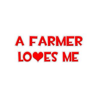 A Farmer Loves Me