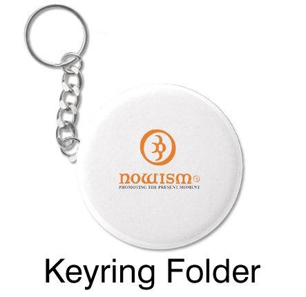 Nowism Key Rings