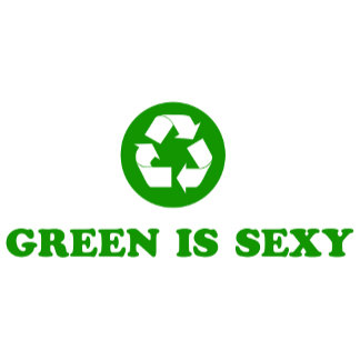Green is Sexy