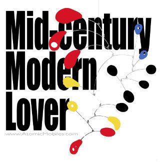 Midcentury Modern Lover