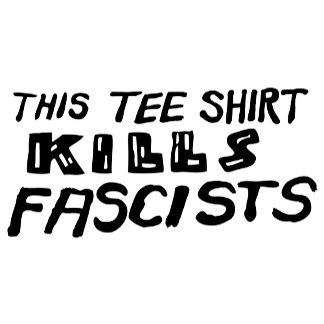 Kills Fascists