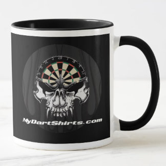Almighty Darts Java Vessels