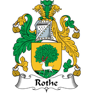 Rothe Coat of Arms