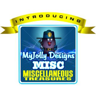 MyJolly Miscellaneous Design