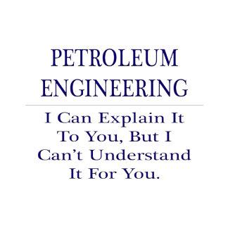 Petroleum Engineer .. Explain Not Understand