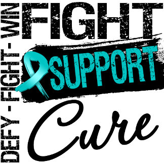 Ovarian Cancer Fight Support Cure
