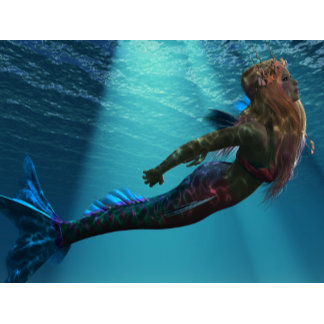 Mermaids, MerBabies and Mermen