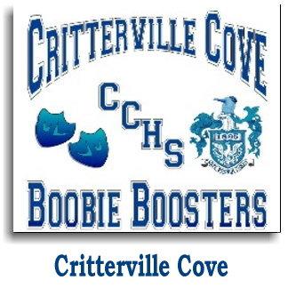 Critterville Cove