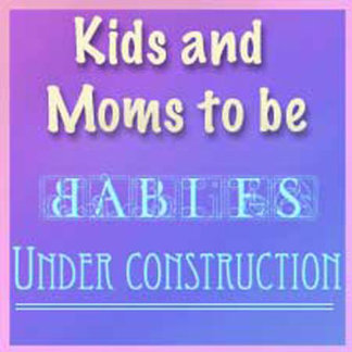 Kids and Moms to be.