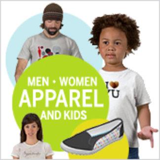 Apparel + Kicks