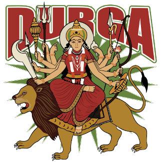 Hindu Durga