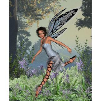 Fairy Scenes