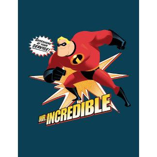Mr. Incredible