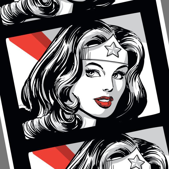 Wonder Woman Official Merchandise At Zazzle