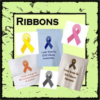 Ribbon symbols