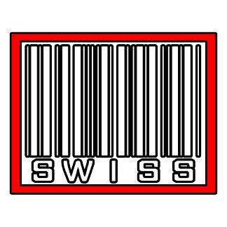 Barcode Swiss