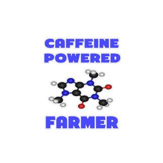Caffeine Powered Farmer