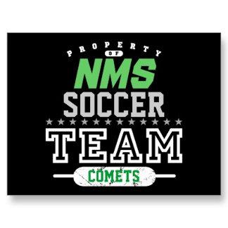Customizable Sports Team - Soccer