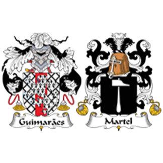 Guimaraes - Martel